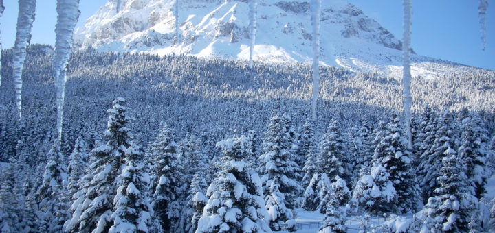 Tzoumerka - Climbing Mt Strogoula 2,112 meters