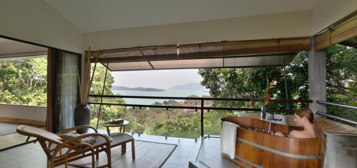Ambong-Ambong Langkawi Rainforest Retreat