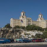"""Лучшие отели Кубы 5 звезд - """"Hotel Nacional de Cuba"""""""