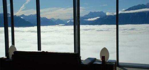 "СПА в горах Швейцарии - отель ""Le Mirador Kempinski, A Leading Hotel of the World"""
