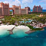 """Лучшие пляжные отели на Багамах - """"The Reef Atlantis, Autograph Collection"""""""