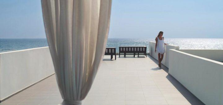 Лучшие отели Пафоса (Кипр) 5 звезд для отдыха с детьми - «Almyra»