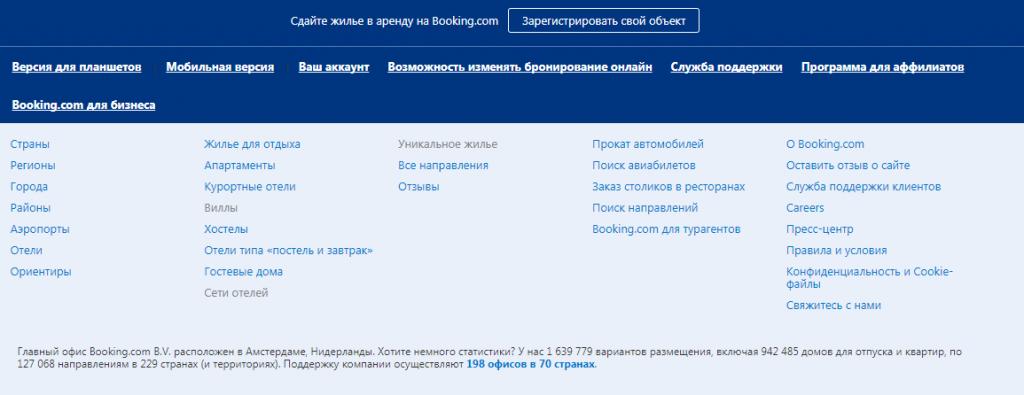 Booking.com - как найти и выбрать лучший отель для бронирования!?
