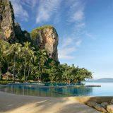 Лучшие отели Краби 5* - отель с пляжем «Rayavadee»