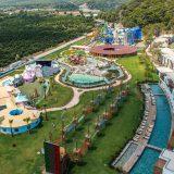 Лучшие отели Кемера для отдыха с детьми - «Rixos Premium Tekirova»