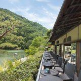 """Лучшие отели Киото (Япония) - бутик отель в японском стиле """"Suiran, a Luxury Collection Hotel, Kyoto"""""""