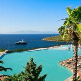 Лучшие отели Турции 5 звезд 1 линия в Бодрум - «Kempinski Hotel Barbaros Bay»