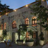 Лучшие отели Израиля, Иерусалим - старинный VIP отель «Alegra Boutique Hotel»