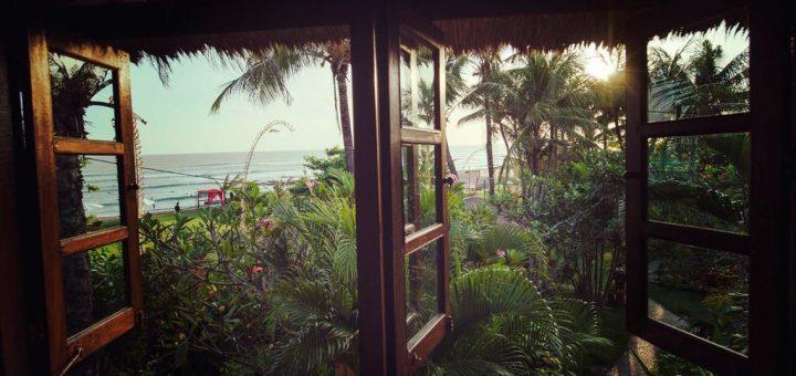 """Лучшие отели Индонезии, Бали, Бадунг, Чангу - """"Hotel Tugu Bali"""""""