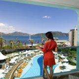Лучшие отели Мармариса 5* для отдыха с детьми - «Casa De Maris Spa & Resort Hotel»